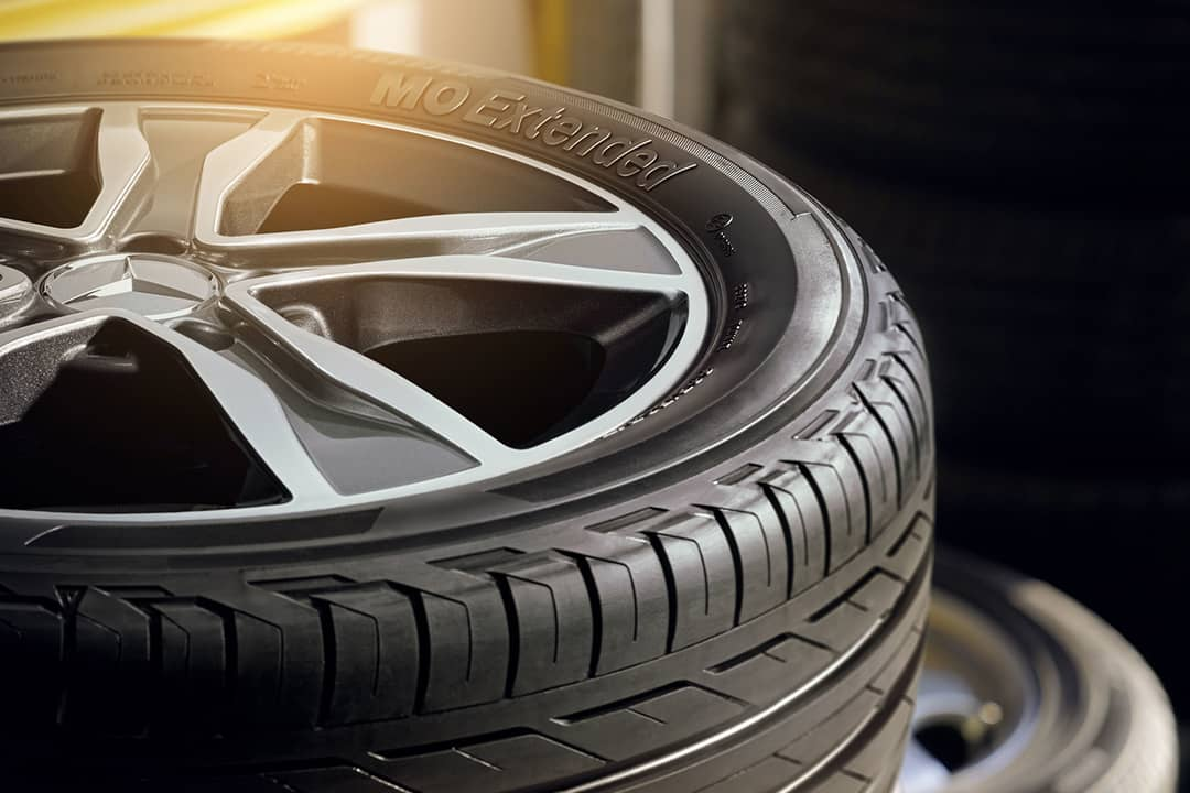 Reifen- und Komplettraeder für Ihren Transporter