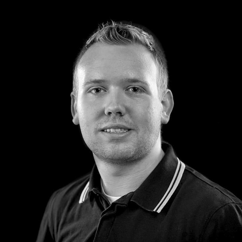 Benjamin Prudio Service PKW Autohaus MATTHES Marktredwitz