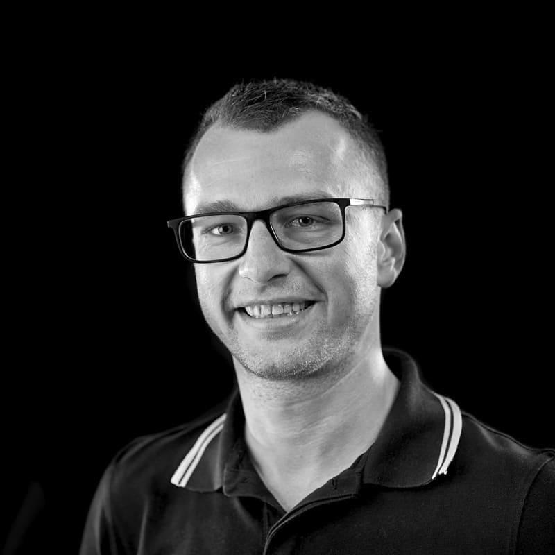Daniel Maier Service LKW Autohaus MATTHES Marktredwitz