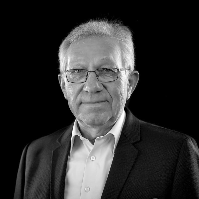Gerhard Matthes Geschäftsleitung Autohaus MATTHES Marktredwitz