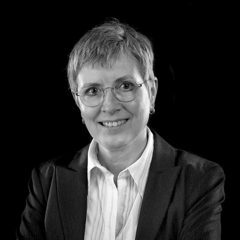 Irina Rohr Verwaltung Personal Autohaus MATTHES Marktredwitz