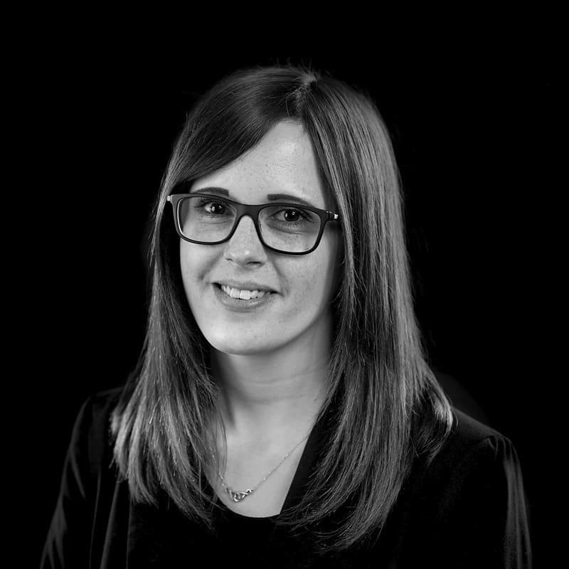 Jenny Kellerer Verwaltung Personal Autohaus MATTHES Marktredwitz
