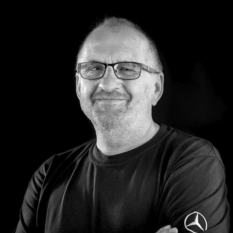 Karl Hampl Service PKW Autohaus MATTHES Marktredwitz