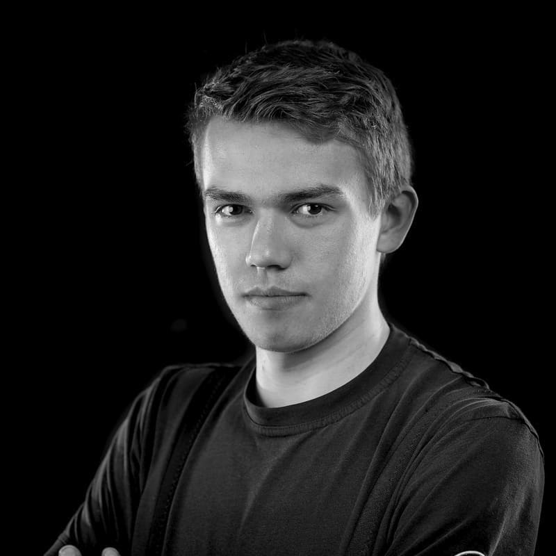 Lukas Rasp Service LKW MATTHES Marktredwitz