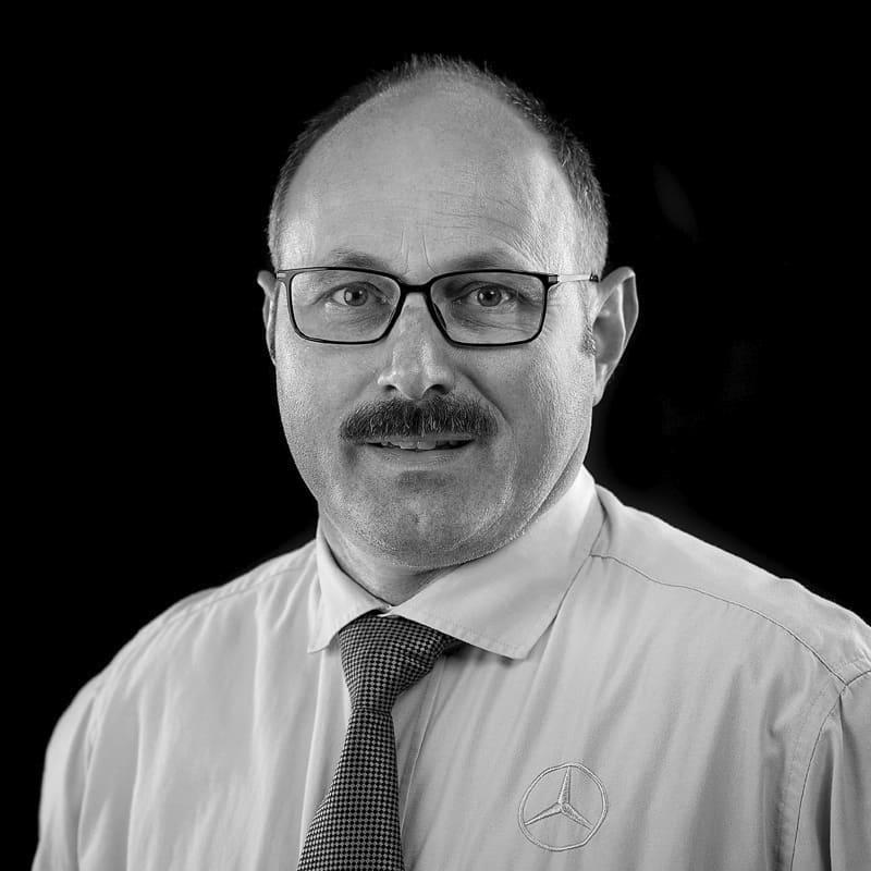 Markus Löblein Service PKW MATTHES Marktredwitz