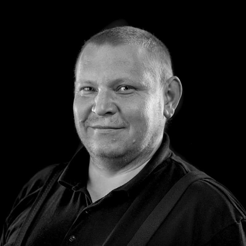 Markus Pernpeitner Service PKW MATTHES Marktredwitz