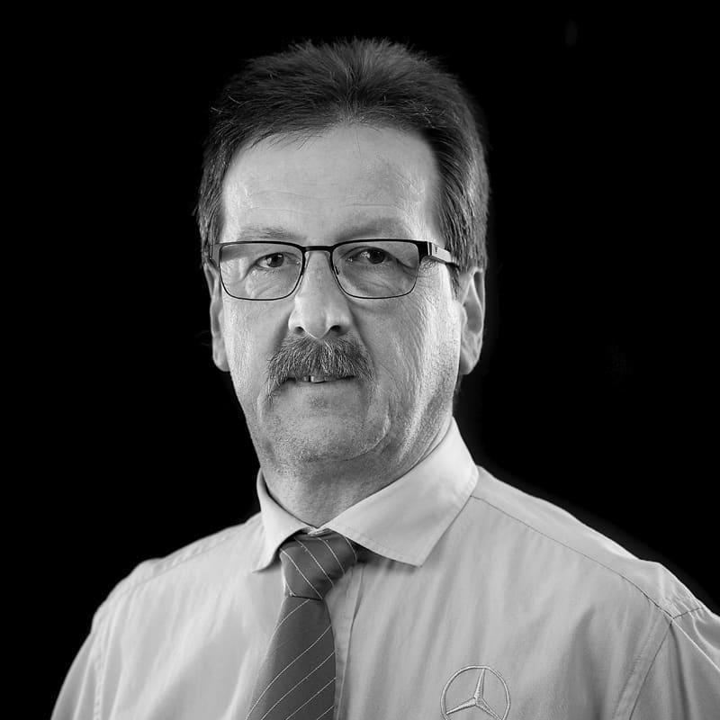 Markus Stengl Service PKW MATTHES Marktredwitz