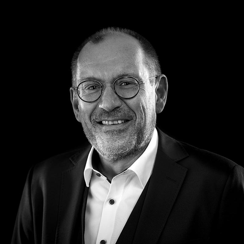 Michael Rohr, Prokurist Verwaltung Autohaus MATTHES Marktredwitz